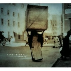 Reason - EP - The Fray