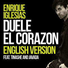 Duele El Corazon (English Version) (Single)