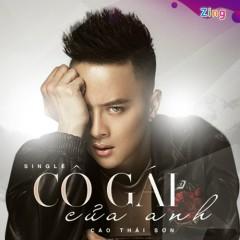 Cô Gái Của Anh (Single)