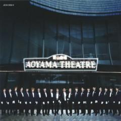 PLAYZONE 1986... 2014 Arigato! Aoyama Gekijo Original Soundtrack