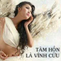 Tâm Hồn Là Vĩnh Cửu - Phi Thanh Vân