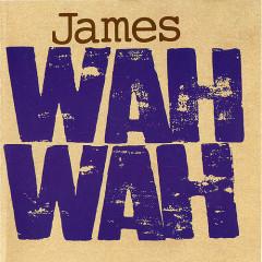 Wah Wah (CD2) - James