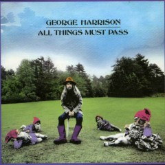 All Things Must Pass (CD2)