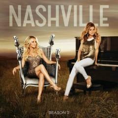 Nashville Cast: Season 2 - Never No More (Ep.2) OST