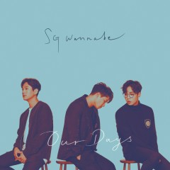 Our Days (Mini Album) - SG Wannabe
