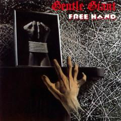 Free Hand - Gentle Giant
