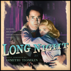 The Long Night OST [Part 1] - Dimitri Tiomkin