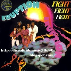Fight Fight Fight - Eruption