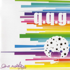 Q.Q.G (Traditional Disc)