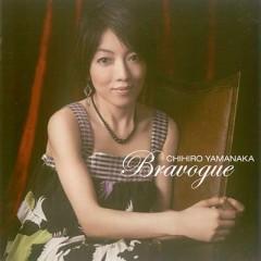 Bravogue - Chihiro Yamanaka