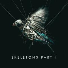 Skeletons, Pt. 1 (EP) - Missio