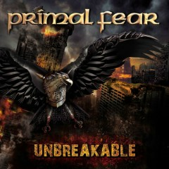 Unbreakable (Mix) - Primal Fear