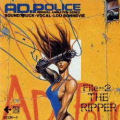 AD.Police File-2 The Ripper