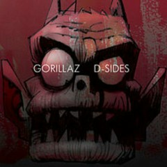 D-Sides (CD1) - Gorillaz