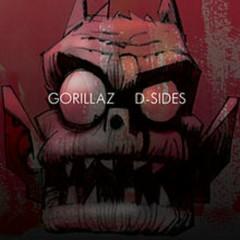 D-Sides (Singles) - Gorillaz