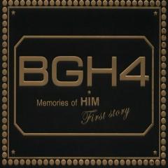 Memories Of HIM - BGH4