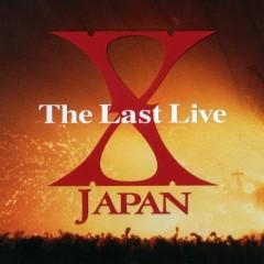 The Last Live (CD2) - X Japan