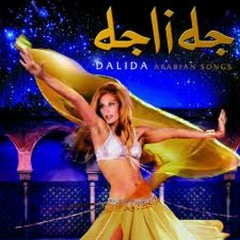 Arabian Songs - Dalida