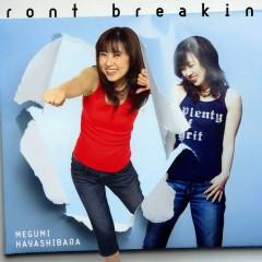 Front Breaking / Sunadokei