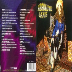Absolute Janis Disc 2