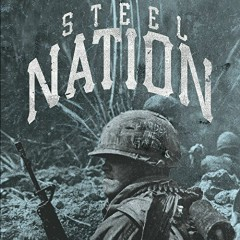 The Harder They Fall - Steel Nation
