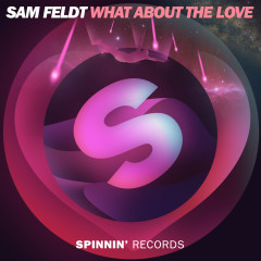 What About The Love (Single)