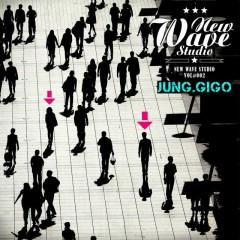 New Wave Studio (Vol.2)  - Junggigo
