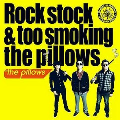 Rock Stock & Too Smoking the pillows A Side