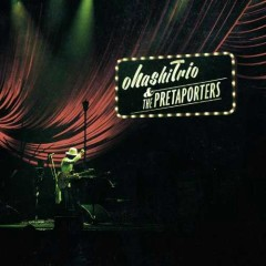 ohashiTrio & THE PRETAPORTERS 2014