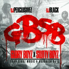Glory Boyz x Slutty Boyz (CD1)