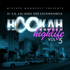 Hookah Highlife 5 (CD1)