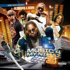 Music 4 My Niggaz 3 (CD1)