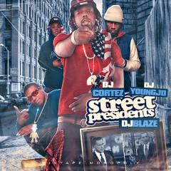 Street Presidents (CD1)