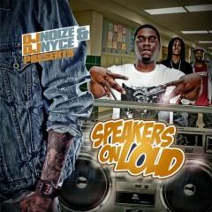 Speakers On Loud (CD1)