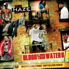 Blood Is Thicker Than Water 8 (CD1)