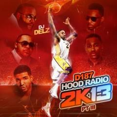 D187 Hood Radio 2k13 3 (CD2)