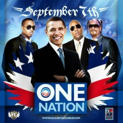 One Nation (CD1)