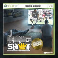 King Shit: Super Bowl Edition (CD1)