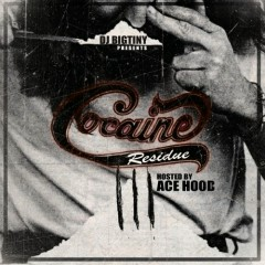 Cocaine Residue 3 (CD2)