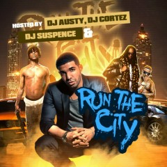 Run The City (CD2)
