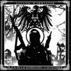 Black Metal Kommando - Gaschamber - Satanic Warmaster