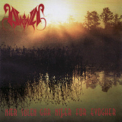 Naer Solen Gar Nither For Evogher - Dawn