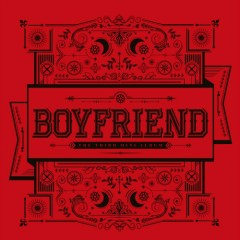 Witch (Mini Album) - Boyfriend
