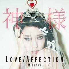 Love / Affection / Kamisama