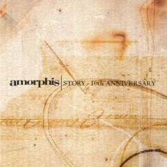 Story: 10th Anniversary (CD2) - Amorphis