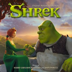 Shrek 2 OST (P.1)