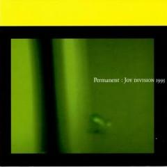 Permanent - Joy Division