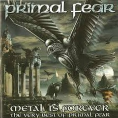 Metal Is Forever (CD1)