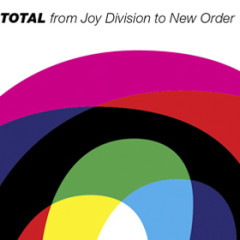 Total From Joy Division To New Order - Joy Division