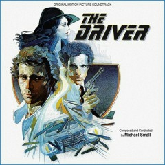 Black Widow / The Star Chamber / The Driver OST (CD2) - Michael Small